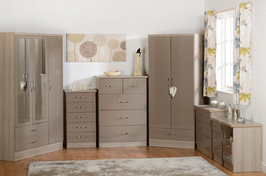 Bedroom Furniture - Bedz of Rotherham
